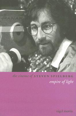 The Cinema of Steven Spielberg: Empire of Light