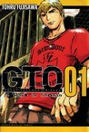 GTO: 14 Days in Shonan, Volume 1