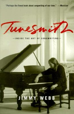 Tunesmith by Jimmy Webb