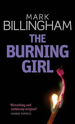 The Burning Girl (Tom Thorne, #4)