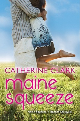 Maine Squeeze by Catherine Clark