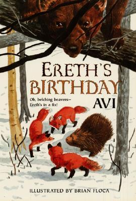 Ereth's Birthday (Dimwood Forest, #3)