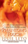 Phantom's Touch (Phantom, #2)