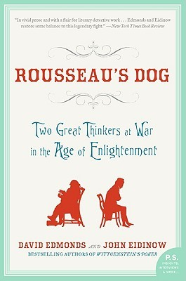 Rousseau's Dog by David Edmonds
