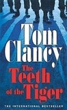 The Teeth of the Tiger (Jack Ryan Jr., #1)