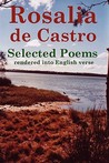 Rosalia de Castro Selected Poems Rendered Into English Verse