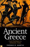 Ancient Greece: From Prehistoric to Hellenistic Times