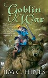 Goblin War (Jig the Goblin, #3)