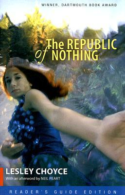 The Republic of Nothing by Lesley Choyce