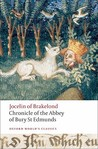 Chronicle of the Abbey of Bury St. Edmunds (Oxford World's Classics)