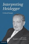 Interpreting Heidegger: Critical Essays