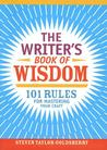 Writers Book of Wisdom