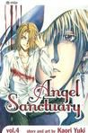 Angel Sanctuary, Vol. 4