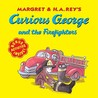 Curious George and the Firefighters (Curious George New Adventures)