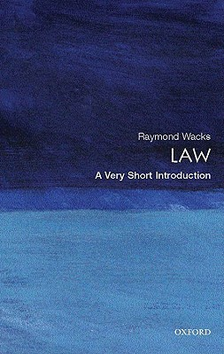 Law by Raymond Wacks