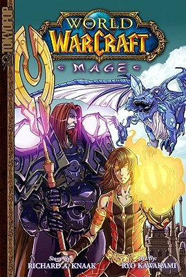 World of Warcraft by Richard A. Knaak