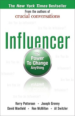 Influencer by Kerry Patterson