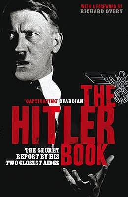 The Hitler Book by Henrik Eberle