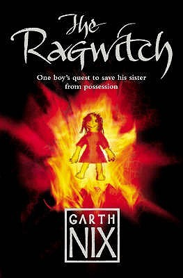 Ragwitch by Garth Nix