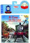 Cow On the Line Book & CD (Thomas & Friends)