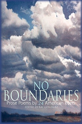 No Boundaries by Ray Gonzalez
