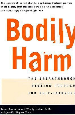 Bodily Harm by Karen Conterio