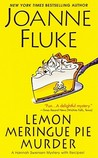 Lemon Meringue Pie Murder (Hannah Swensen, #4)
