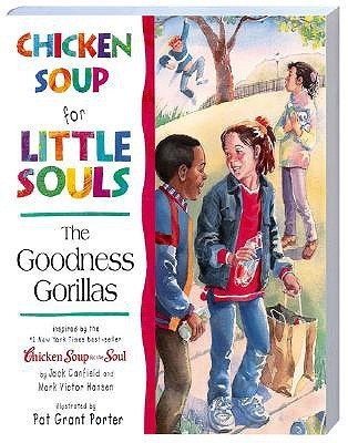 Chicken Soup for Little Souls by Jack Canfield