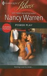 Power Play (Harlequin Blaze, #502)