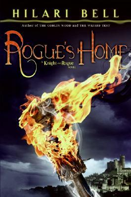 Rogue's Home by Hilari Bell