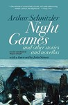 Night Games: And Other Stories and Novellas