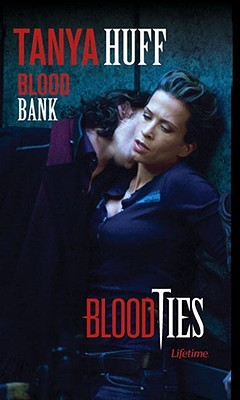 Blood Bank (Victoria Nelson, #6)