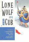 Lone Wolf and Cub, Vol. 6: Lanterns for the Dead