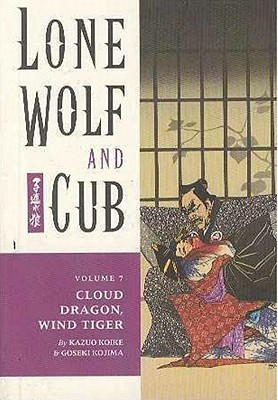 Lone Wolf and Cub, Vol. 7 by Kazuo Koike