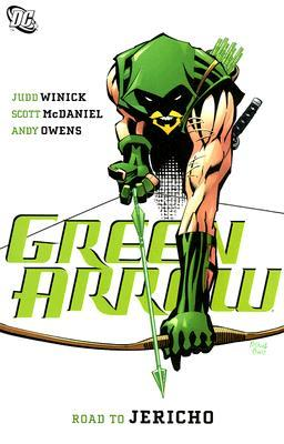 Green Arrow, Vol. 9 by Judd Winick