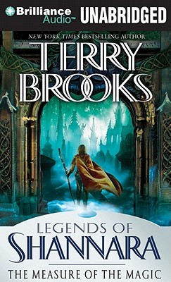 Measure of Magic, The: Legends of Shannara
