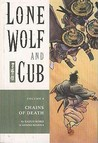 Lone Wolf and Cub, Vol. 8: Chains of Death