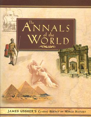 Annals Of The World Pb by James Ussher