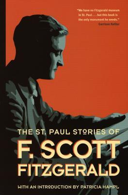 St Paul Stories of F Scott Fitzgerald by F. Scott Fitzgerald