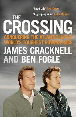 The Crossing by James Cracknell