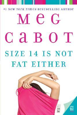 Size 14 Is Not Fat Either - Meg Cabot - Heather Wells Mysteries series epub download and pdf download