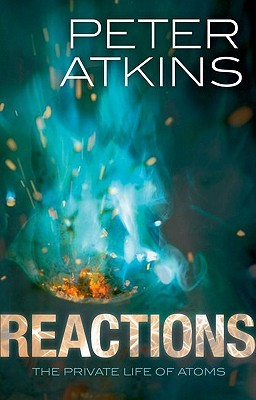 Reactions by P.W. Atkins