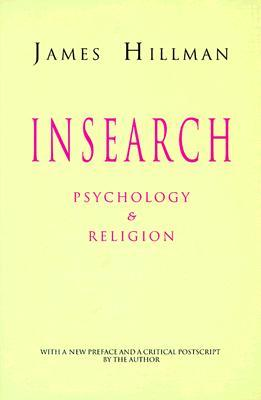 Insearch by James Hillman