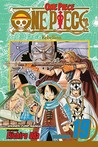 One Piece, Volume 19: Rebellion (One Piece, #19)