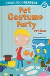 Pet Costume Party (The Pet Club)
