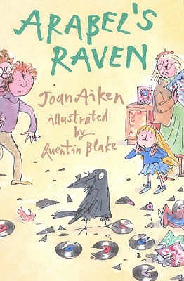 Arabel's Raven by Joan Aiken