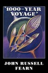 1,000-Year Voyage: A Science Fiction Novel