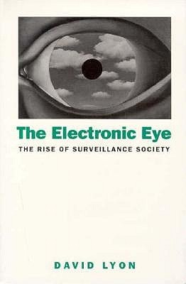 Electronic Eye by David Lyon