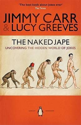 The Naked Jape by Jimmy Carr