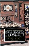 Early Keyboard Instruments (The New Grove Musical Instrument Series)